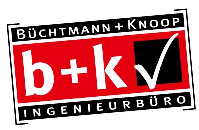 Logo Büchtmann+Knoop